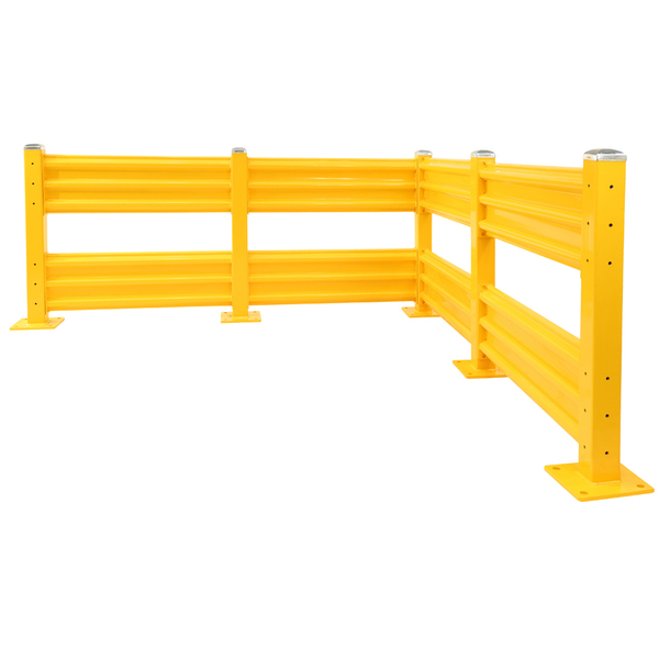 Safety guard rail fencing mha products