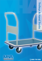 Trolleys and Hand Trucks