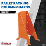 Pallet Racking Column Guards