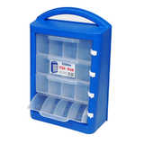 Tilt-Pak Portable Storage Unit