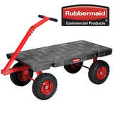 Rubbermaid Wagon Truck