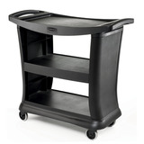 Rubbermaid Executive Service Cart