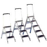 Heavy Duty Step Ladders