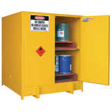 Extra Large Dangerous Goods Cabinets