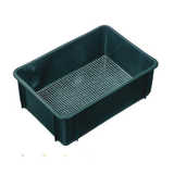 Vented Stacking Crate - 36 Litre