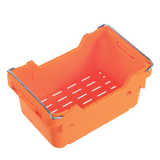 Produce Crate with Handles - 22 litre
