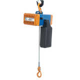 Portable Electric Chain Hoists