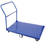 Warehouse Stock Trolley Large