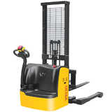 Fully Auto Electric Fork Stacker
