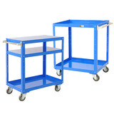 Prestige 2 & 3 Tier Trolleys