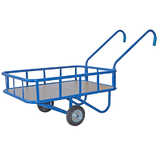 Timberdeck Trolley