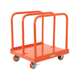 Heavy Duty Panel Rack Cart -2000kg Capacity