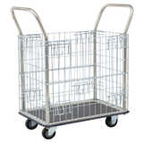 Multi-Purpose Cage Trolleys