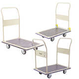 Multi-Purpose Fixed Handle Platform Trolleys