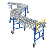 Skate Wheel Conveyors
