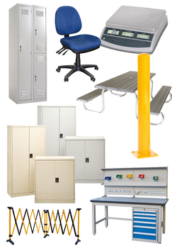 Workplace & Office Equipment