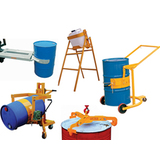 Drum Handling Equipment on Special