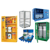 Containment & Spillage Equipment on Special