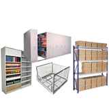 Shelving and Storage Equipment on Special