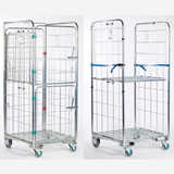 Laundry / Stock Cages