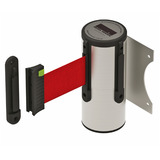 Wall Mount Retractable Barrier
