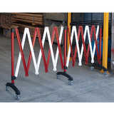 Expanding Barriers (3 and 6 Metres)