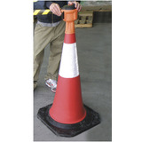 Retractable Tape Barrier Accessories