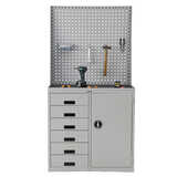 Storage Cabinet / Work Station