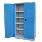 Full Height Industrial Storage Cabinet