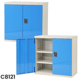 Half Height Industrial Storage Cabinet & Drawer Unit