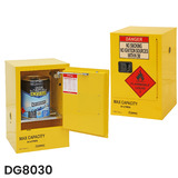 Dangerous Goods Cabinets (Flammable Liquids)