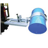 360 Degree Forklift Handle Wind Drum Rotator