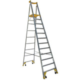 P170 Job Station Industrial Ladder