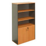 Lockable Cupboard & wall Unit