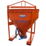 Liquid Grout Kibble - 1.0 Cubic Meter