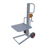 Heavy Duty Platform Table Trolley