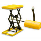 Small Platform Electric Scissor Lift Table