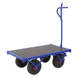 All Terrain Platform Trolley