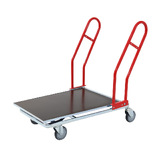 Nestable Stock Trolley