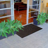 Ribbed  Entrance Matting