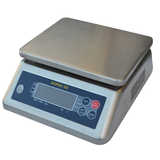 Stainless Steel Waterproof Scales