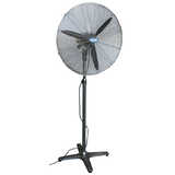 750mm Pedestal Industrial Fan