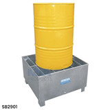 Heavy Duty Spill Bins