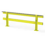 Verge Pedestrian Safety Barriers