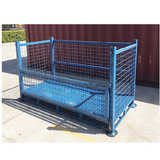 Pre-Owned Stillage Cages