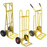 Easy Tilt Industrial Hand Trolley