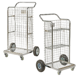 Heavy Duty Court Trolleys