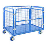 Heavy Duty Cage Trolley