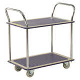 Multi Purpose 2 Tier Trolleys