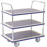 Multi-Purpose 3 Tier Trolleys